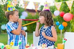 Празнуване на рожден ден