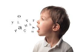 Етапи и формиране на детска реч Оксиния