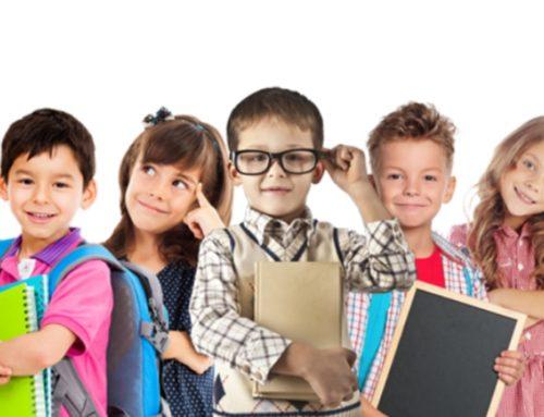 Чуждоезикови курсове за деца и ученици