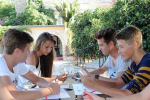 Летни езикови ваканции в Малта