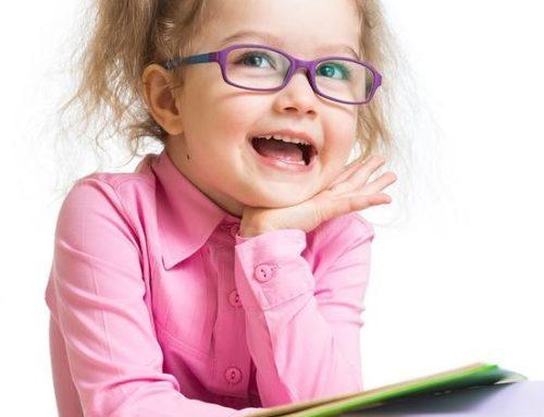 Чужд език от ранна възраст